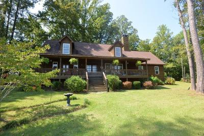 Waterfront For Sale: 177 Crooked Creek Dr.