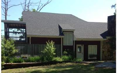 Cherokee County Single Family Home For Sale: 219 Lovers Leap