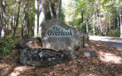 Young Harris Residential Lots & Land For Sale: Lot50 Overlook At Y.h.