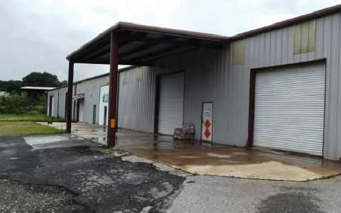 16,800 sq ft Commercial Space in Blairsville for $395,000