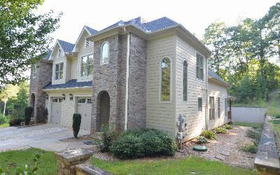Hayesville Single Family Home For Sale: 470 Licklog Ridge, Unit