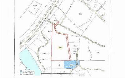 Residential Lots & Land For Sale: 6012 Appalachian Highway