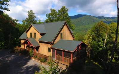 Hayesville Single Family Home For Sale: 276 Cove View