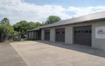 Ellijay Commercial For Sale: 89 Shrine Club Dr