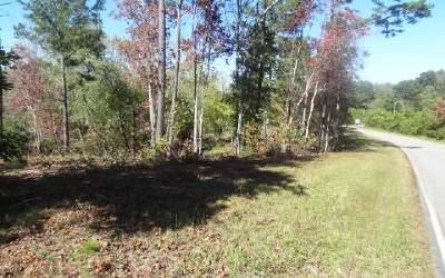 Blairsville Residential Lots & Land For Sale: Lt 1 Brookwood Hills