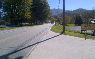 Young Harris Residential Lots & Land For Sale: 1+- A Off Hwy 66