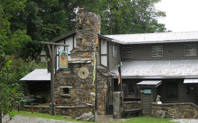 Brasstown Single Family Home For Sale: 65 Quail Cove