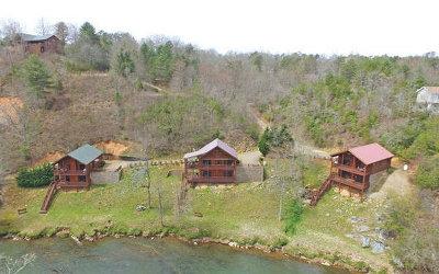 Murphy Single Family Home For Sale: Beaver Ridge