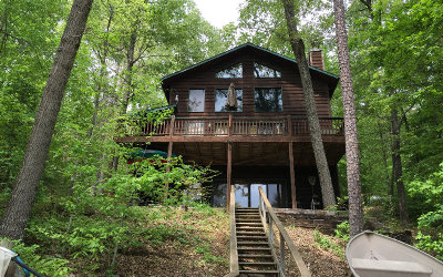 Murphy Single Family Home For Sale: 659 Lonesome Pine Road
