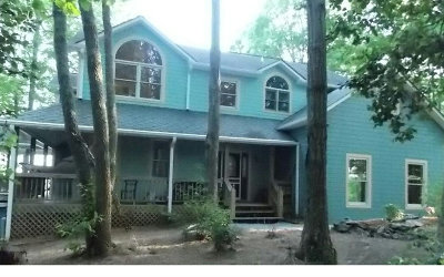 Murphy NC Single Family Home For Sale: $392,900