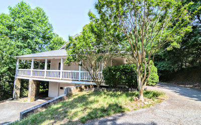 Hiawassee Single Family Home For Sale: 281 Bel Aire Drive