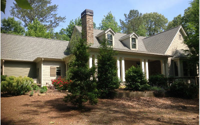 Jasper Single Family Home For Sale: 112 Grandview Rd
