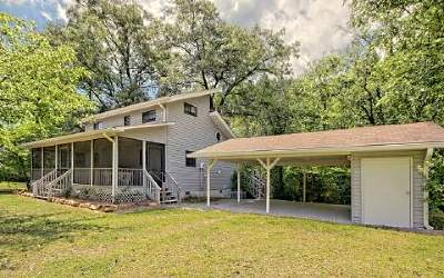 Hayesville Single Family Home For Sale: 675 Riverbend Road