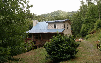 Hayesville Single Family Home For Sale: 540 Dyer Cove Road