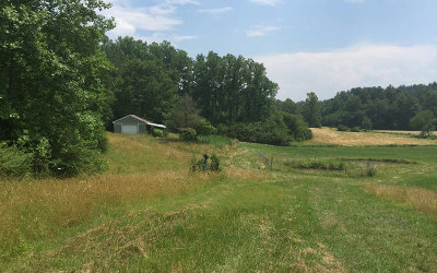Ellijay Residential Lots & Land For Sale: Mountaintown Road