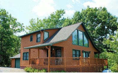 Murphy Single Family Home For Sale: 973 Sunset Lane