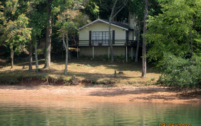 Hayesville Single Family Home For Sale: 860 Walker Point Road