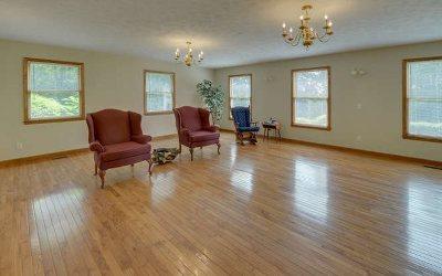 Blairsville Single Family Home For Sale: 268 Robren