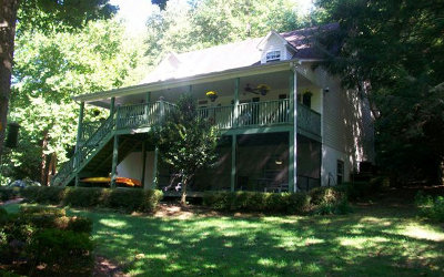 Cherokee County Single Family Home For Sale: 94 Kinnis Cove