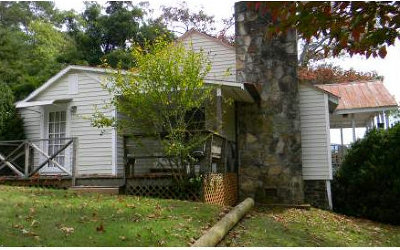 Hiawassee Single Family Home For Sale: 1027 Highway 76 East