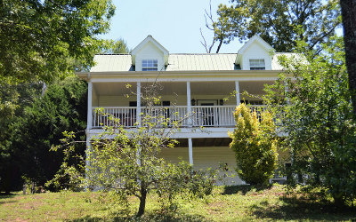 Hiawassee Single Family Home For Sale: 1912 Bearmeat Village