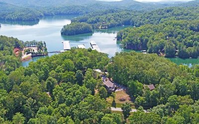 Cherokee County Single Family Home For Sale: 45 Judy Lane