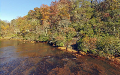 Hayesville Residential Lots & Land For Sale: Lot 6 Riverbend Trail