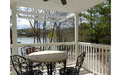 Blairsville Single Family Home For Sale: 1053 Lakeside Drive