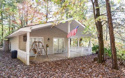 Hayesville Single Family Home For Sale: 332/4 E Vineyard Road
