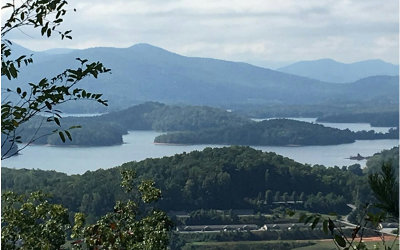 Hayesville Residential Lots & Land For Sale: Lot 9 Crawford Heights