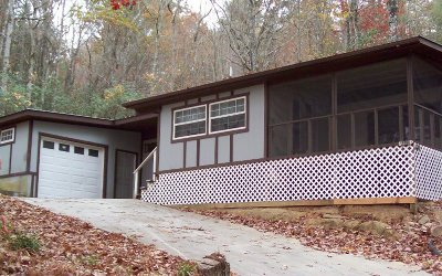 Hiawassee Single Family Home For Sale: 4470 Chipmunk Drive