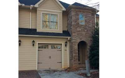 Hayesville Single Family Home For Sale: 386 Licklog Ridge