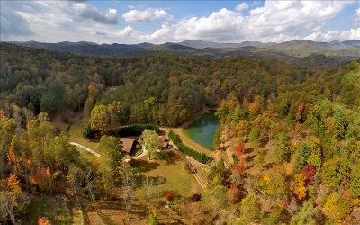 Ellijay Single Family Home For Sale: 22 Osage Court