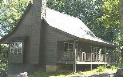 Hayesville Single Family Home For Sale: 359 Caldwell Overlook