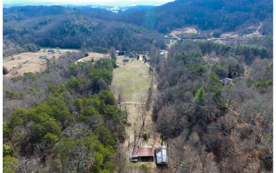 Hayesville Residential Lots & Land For Sale: Qualla Road