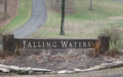 Residential Lots & Land For Sale: Lt163 Falling Waters