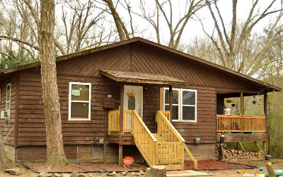 Murphy Single Family Home For Sale: 1061 Cook Bridge Road