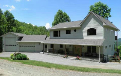 Hayesville Single Family Home For Sale: 889 Shiloh Overlook