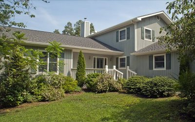 Hayesville Single Family Home For Sale: 98 Licklog Crest