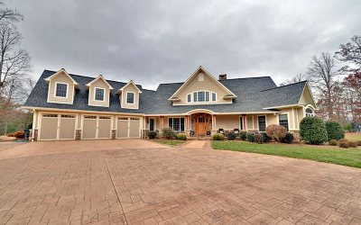 Hayesville Single Family Home For Sale: 1280 Cherry Road