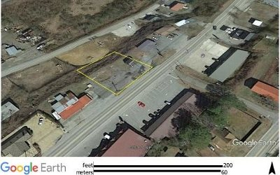 Blue Ridge Residential Lots & Land For Sale: 3607 East First Street