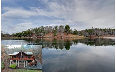 Murphy Single Family Home For Sale: 45 Gun Barrel Aly