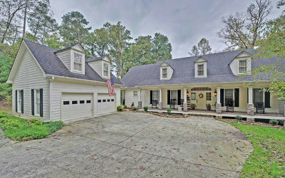 Luxury homes for sale in ellijay ga for 22 river terrace for sale