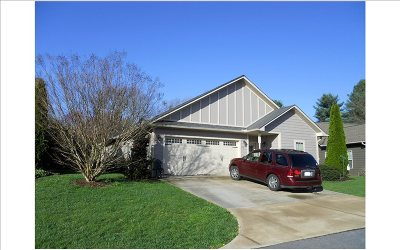 Hayesville Single Family Home For Sale: 23 Riverwalk Cir
