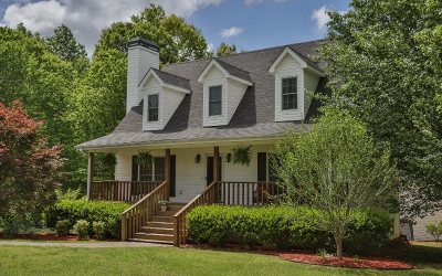 Jasper Single Family Home For Sale: 111 Mill Pond Court