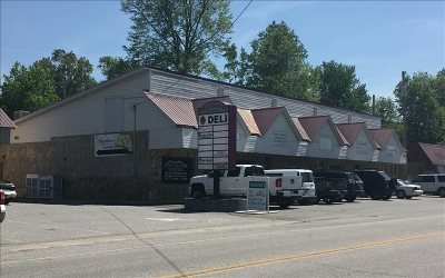 Commercial For Sale: 3608 East First Street
