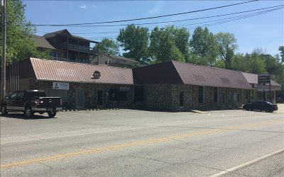 Commercial For Sale: 3586 East First Street