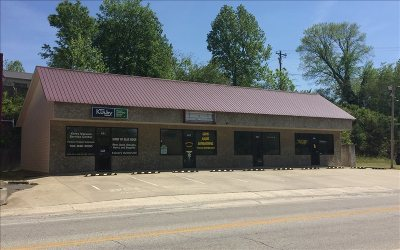 Commercial For Sale: 3558 East First Street