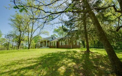 Blairsville Single Family Home For Sale: 4614 Murphy Hwy.