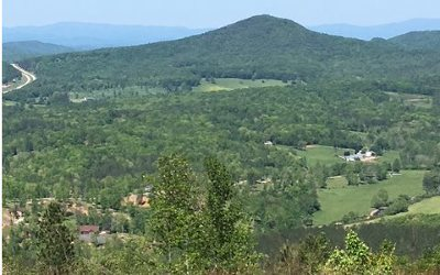 Blairsville Residential Lots & Land For Sale: Lot 4 Mile High Lane